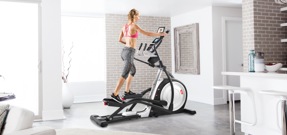 9 Tips To Burn Maximum Calories on Your Elliptical