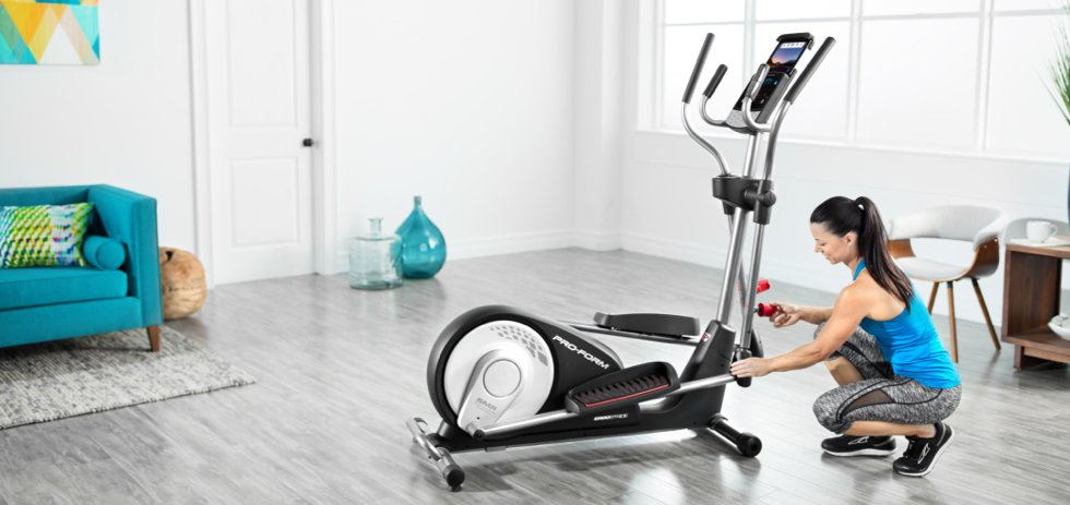 Elliptical Maintenance Guidelines For Your Equipment