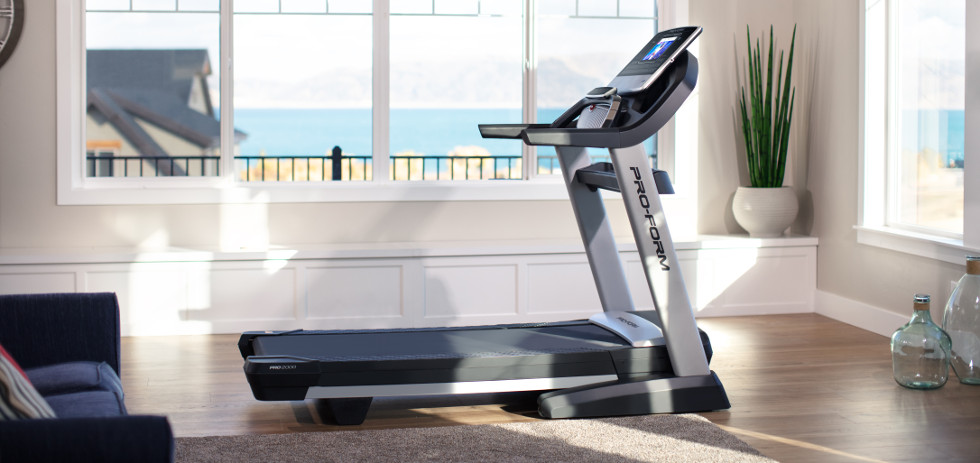 Treadmill Maintenance Guidelines For Your Home Gym